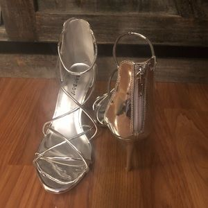 Formal women's shoe